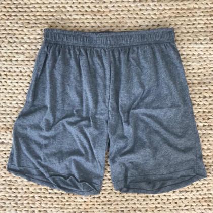 Shorts chumbo masculino