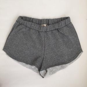 Shorts moletinho feminino