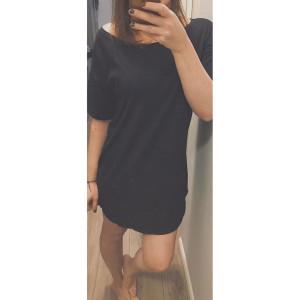 Camisetão feminino